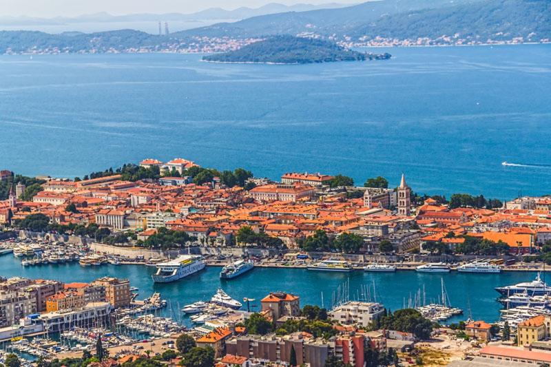 Apgyvendinimas Kroatijoje 2020 m. pavasarį