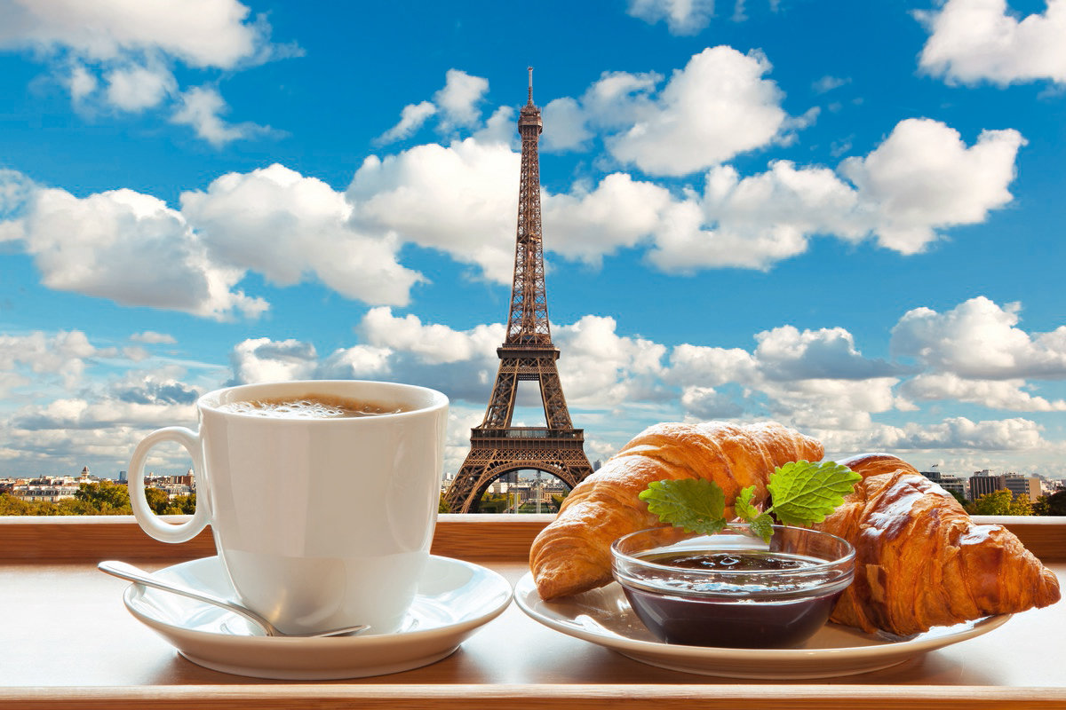 Apgyvendinimas Paryžiuje gegužę