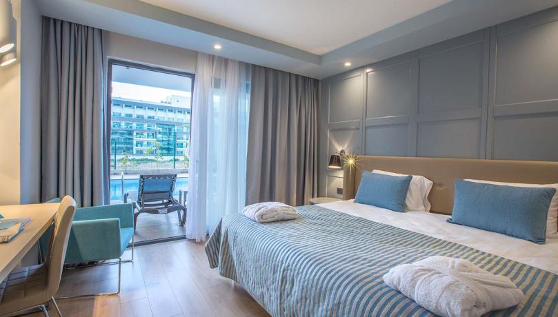 Turkija 5* viešbutyje Sentido Numa Bay