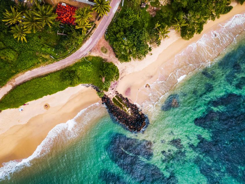 Poilsis Šri Lankoje 2020 m. rudenį