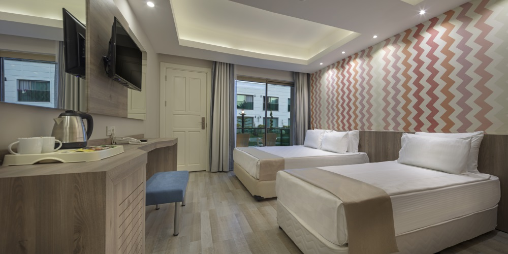 Turkija puikiame 5* viešbutyje Dosinia Luxury Resort