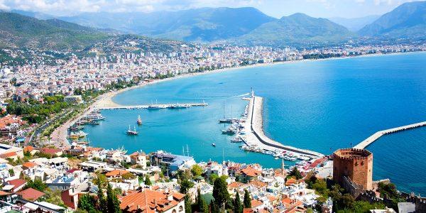 Turkija 5* viešbutyje Michell Hotel