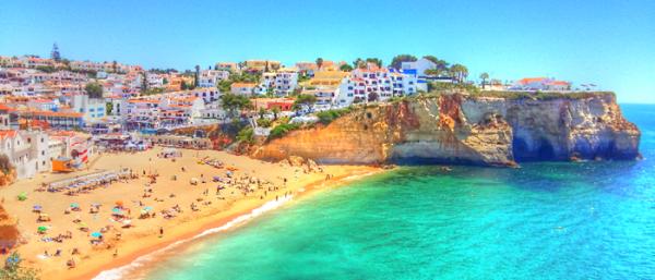 Portugalija spalio mėnesį