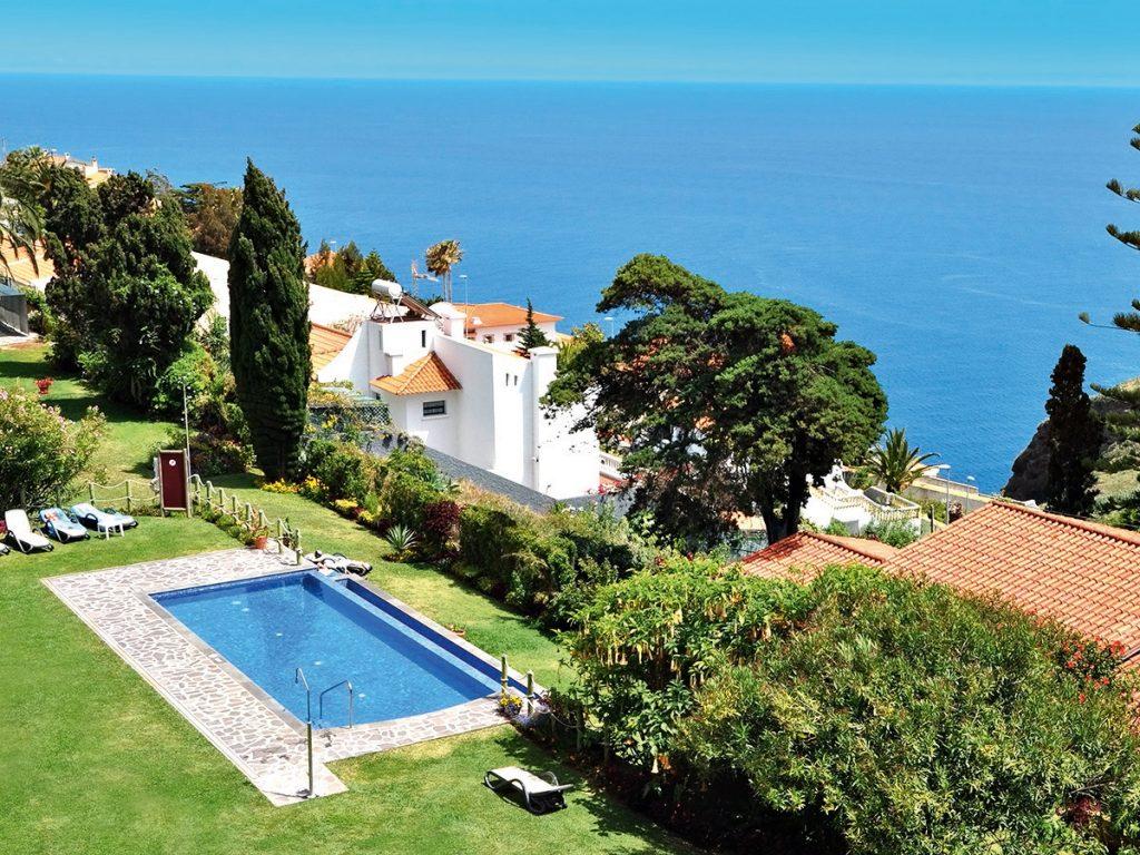 Madeira/ Portugalija 04 09 – 04 16