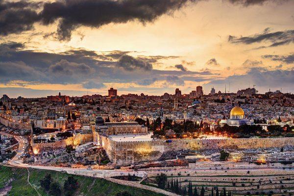 Piligriminė – pažintinė kelionė į Izraelį 8 dienos