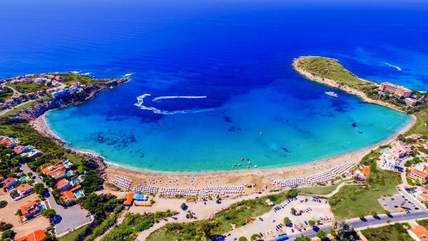 Poilsis Kipre rudenį spalio mėnesį