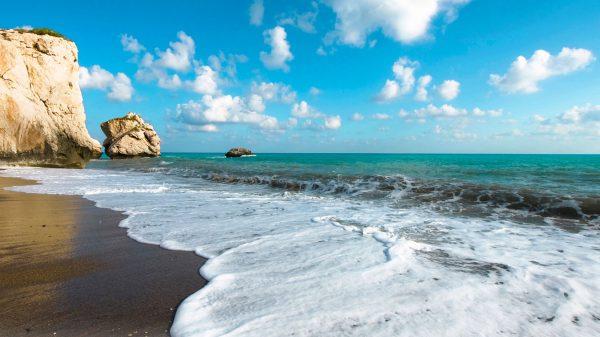 Poilsis Kipre rudenį