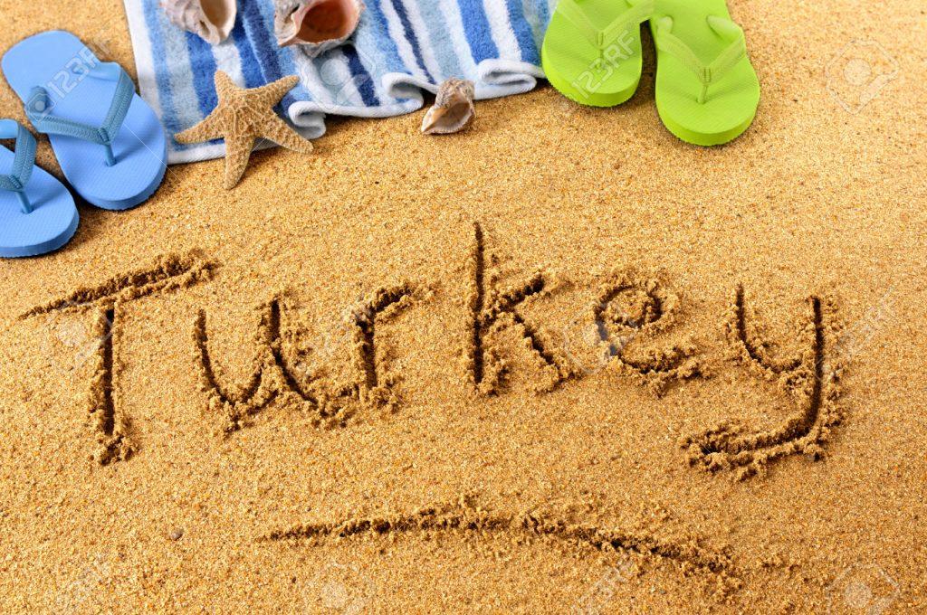 Turkija 5* viešbutyje