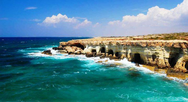 Poilsis Kipre rudenį rugsejo mėnesį