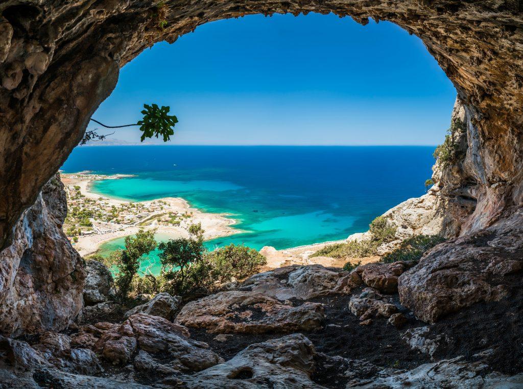 Kreta su pusryčiais ir vakariene 9 naktys