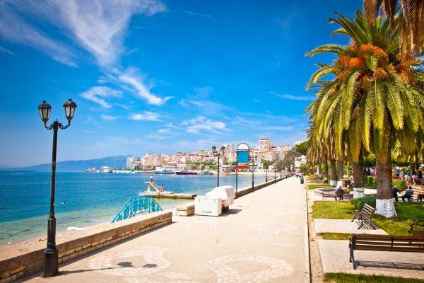 Poilsis Albanijoje birželio mėnesį