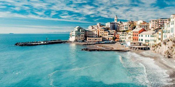 Sardinijos sala/ Italija su pusryčiais ir vakariene