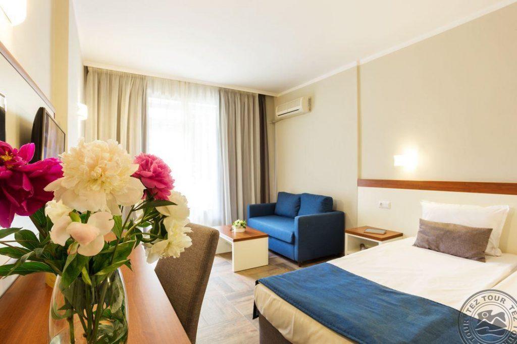 Poilsis Bulgarijoje 3* viešbutyje Ljuljak