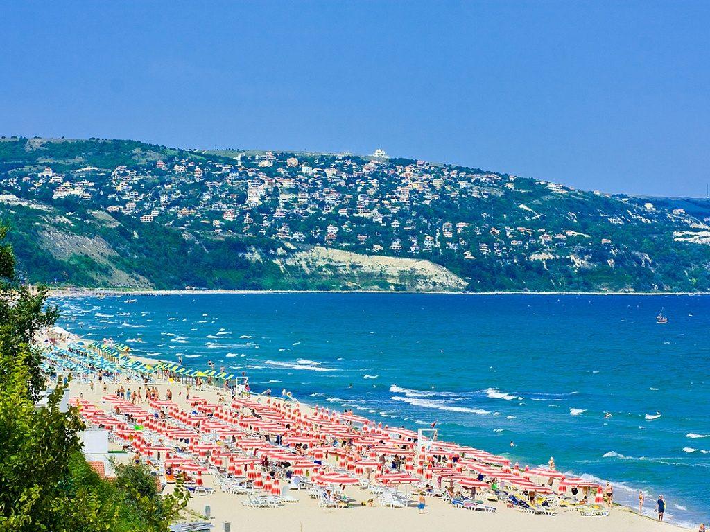 Bulgarija 4* viešbutyje su pusryčiais ir vakariene