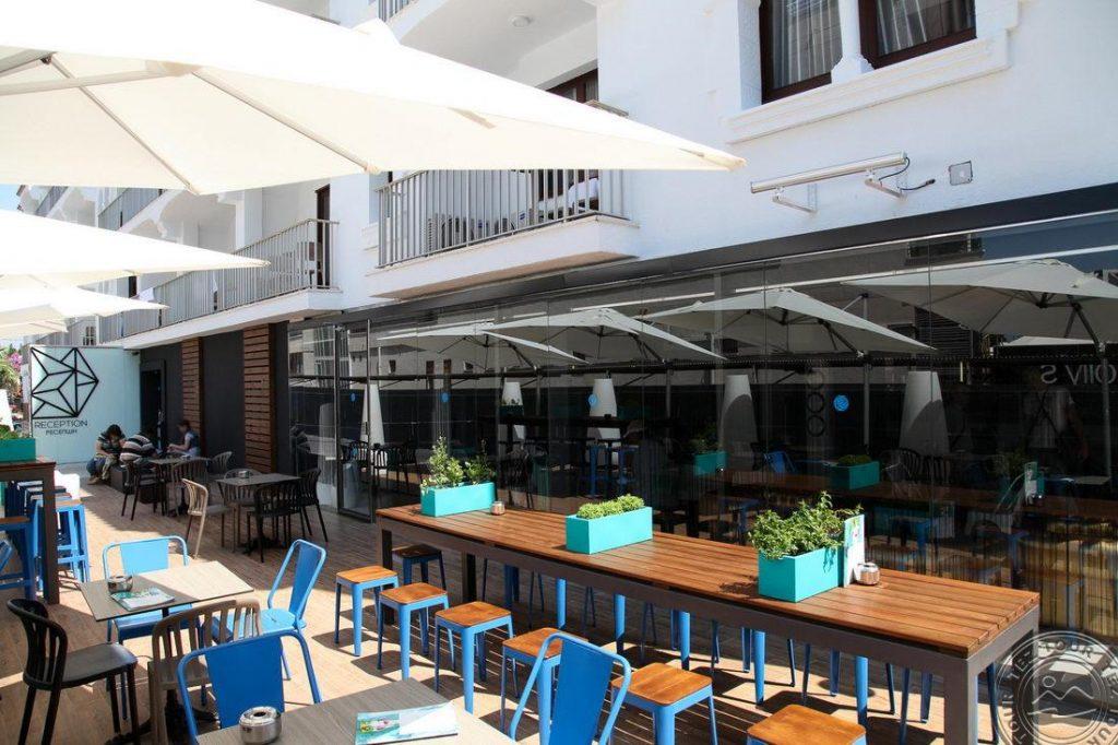 Ispanija/ Kosta Dorada puikiame 4* viešbutyje
