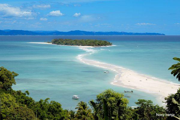 Pažintinė kelionė į Madagaskarą!