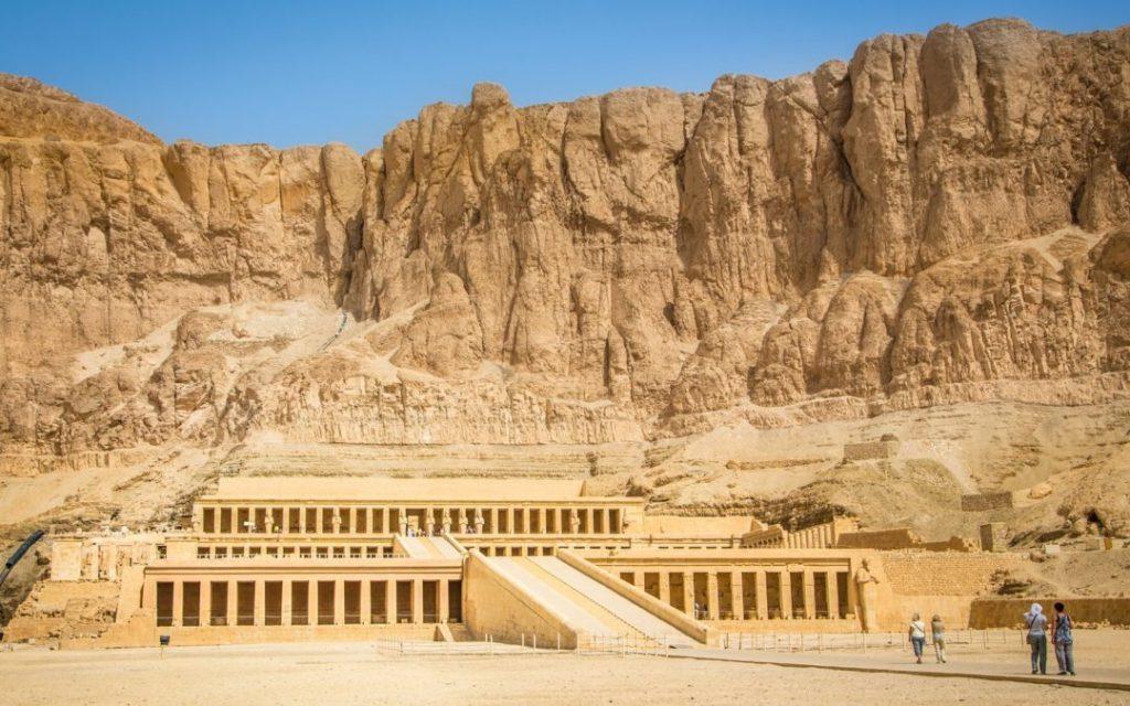 Egiptas Šarm El Šeichas 2019 m žiemą