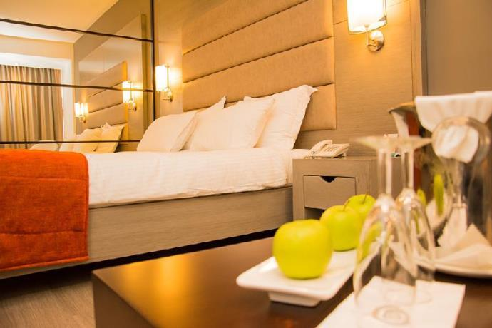 Poilsis Kipre 4* viešbutyje už super kainą!