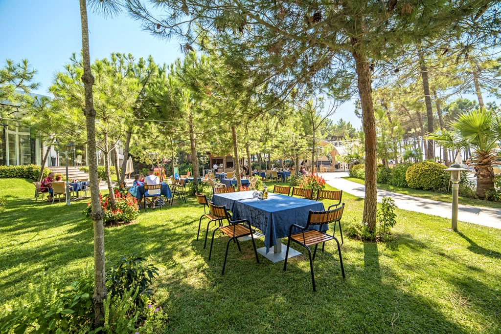 Poilsis Albanijoje 4* viešbutyje