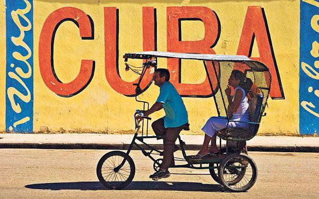 Kelionė į Kubą iš Varšuvos 14 n.