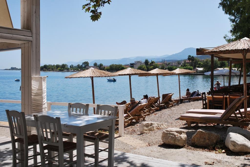 Graikija/ Peloponesas su pusryčiais