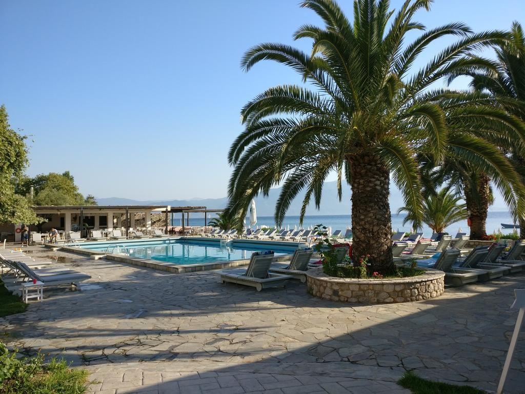 Graikija/ Peloponesas 4* viešbutyje