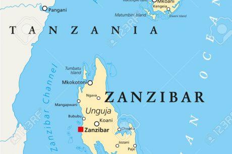 Tanzanija/Zanzibaras TIESIOGIAI iš Vilniaus !!!