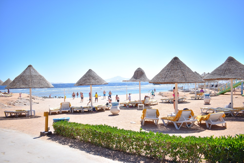 Egiptas Šarm El Šeichas 4* Parrotel Aqua Park