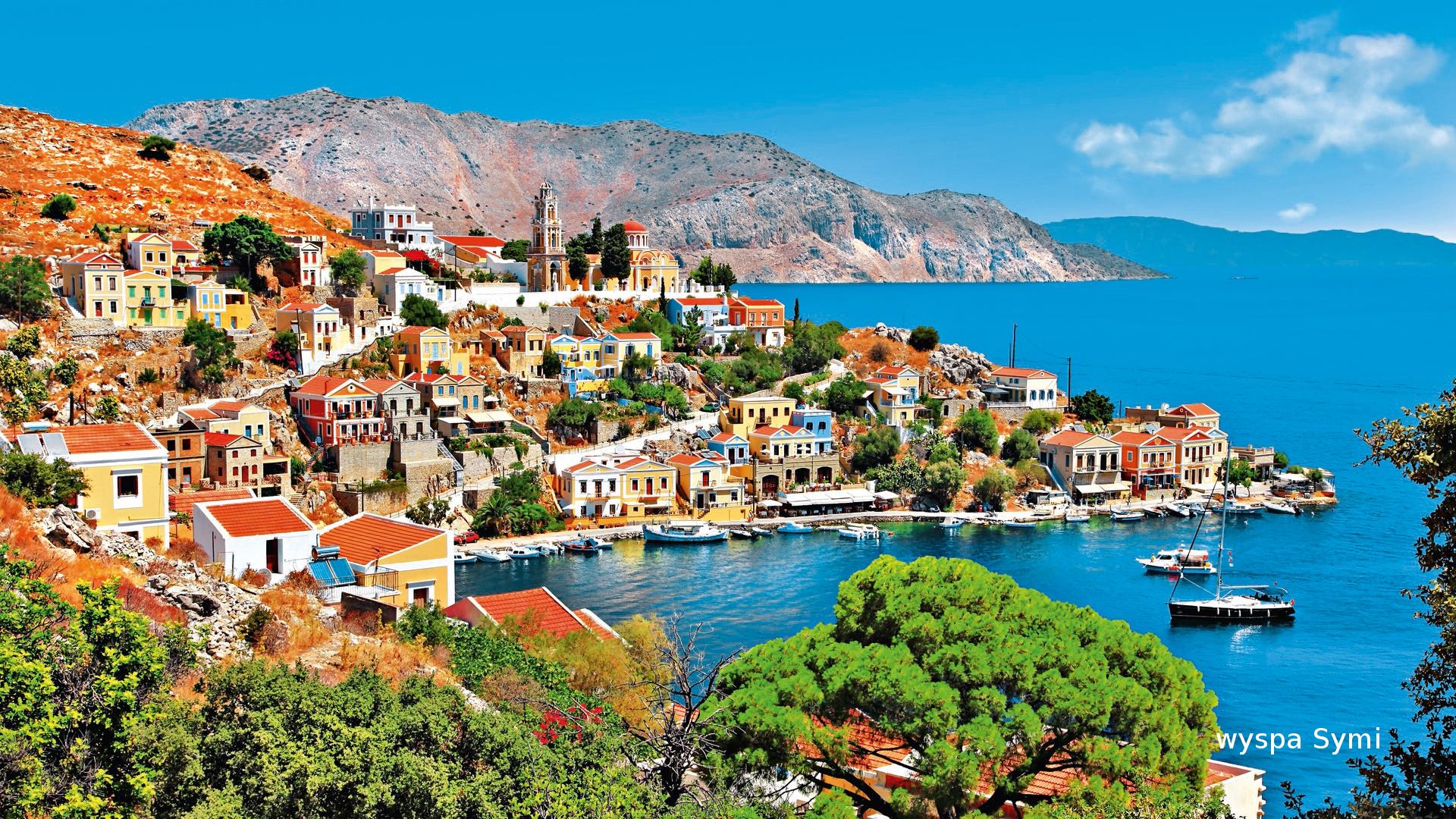Graikija/ Rodo sala spalį su viskas įskaičiuota