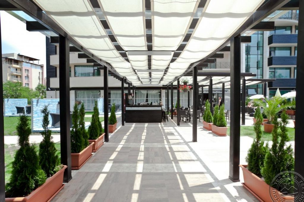 Poilsis Bulgarijoje 4* viešbutyje