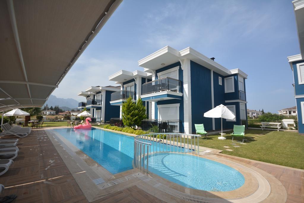 Turkija 4+* viešbutyje Camyuva Beach
