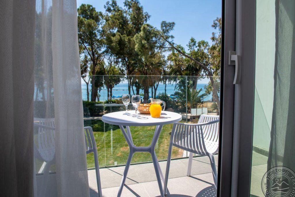 Poilsis Kipre rudenį su pusryčiais ir vakariene