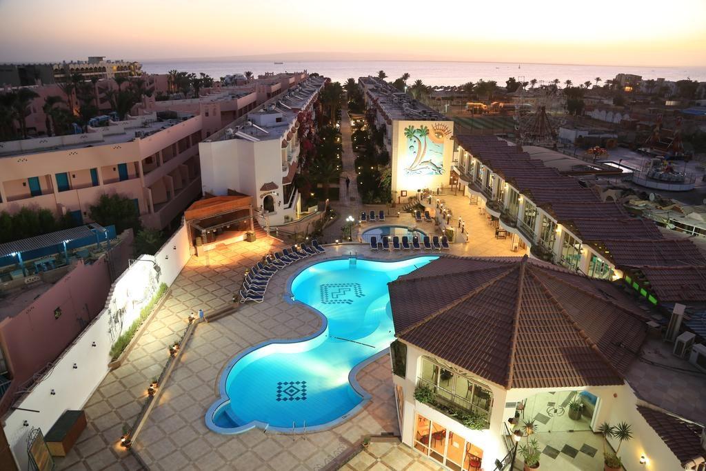 Egiptas 4* Minamark Resort