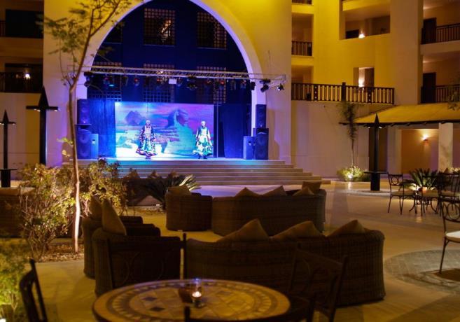 Egiptas/ Hurgada viešbutyje 5* Steigenberger Aqua Magic