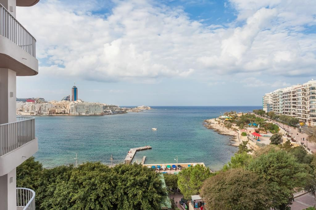 Apgyvendinimas Maltoje vasario mėnesį