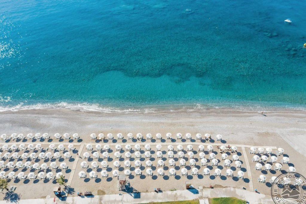 Graikija/ Rodo sala spalį su pusryčiais ir vakariene