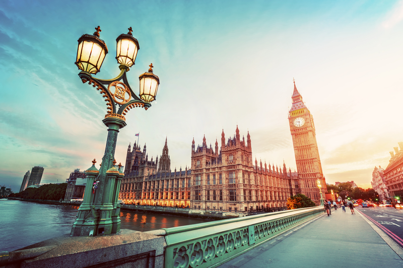Trumpa pažintinė kelionė į Londoną