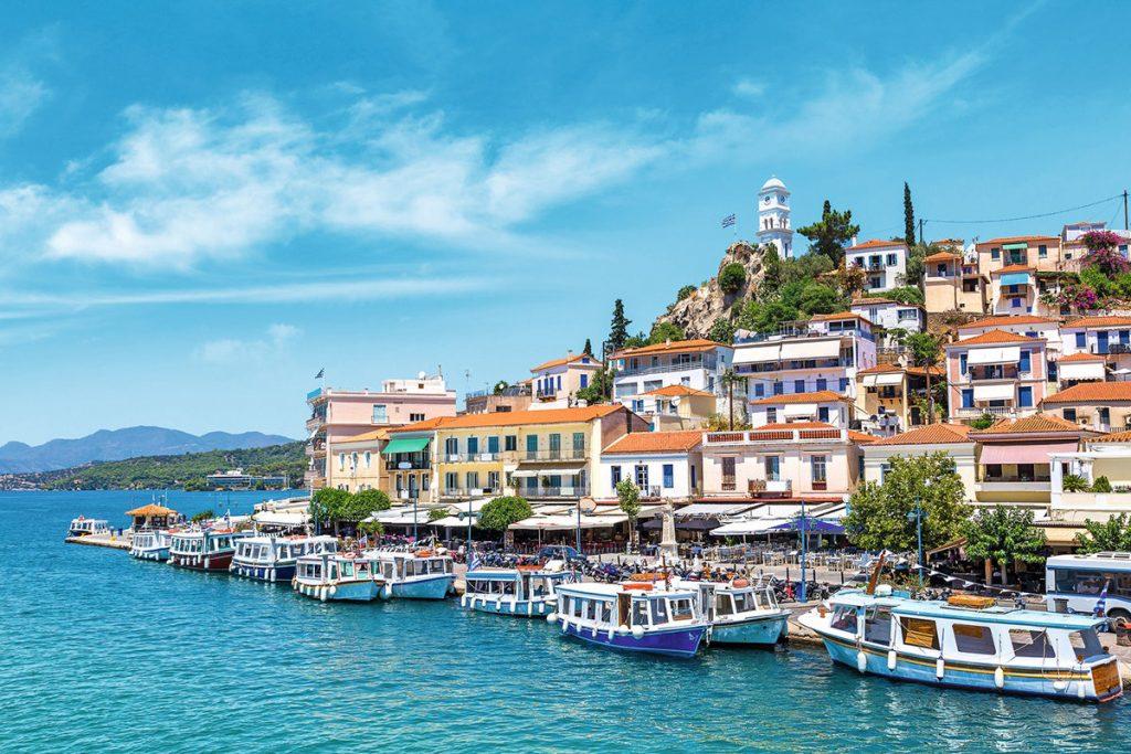 Pažintinė kelionė į Atėnus