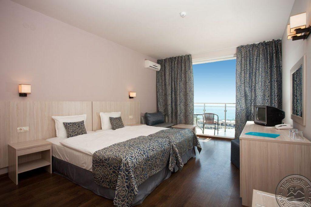 Poilsis Bulgarijoje puikiame 4* viešbutyje SLAVEI