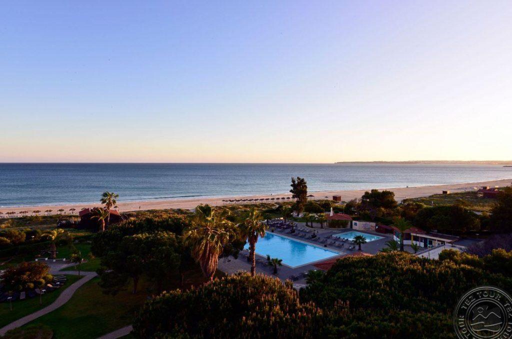 Portugalija/Algarvė spalio mėnesį 4* viešbutyje