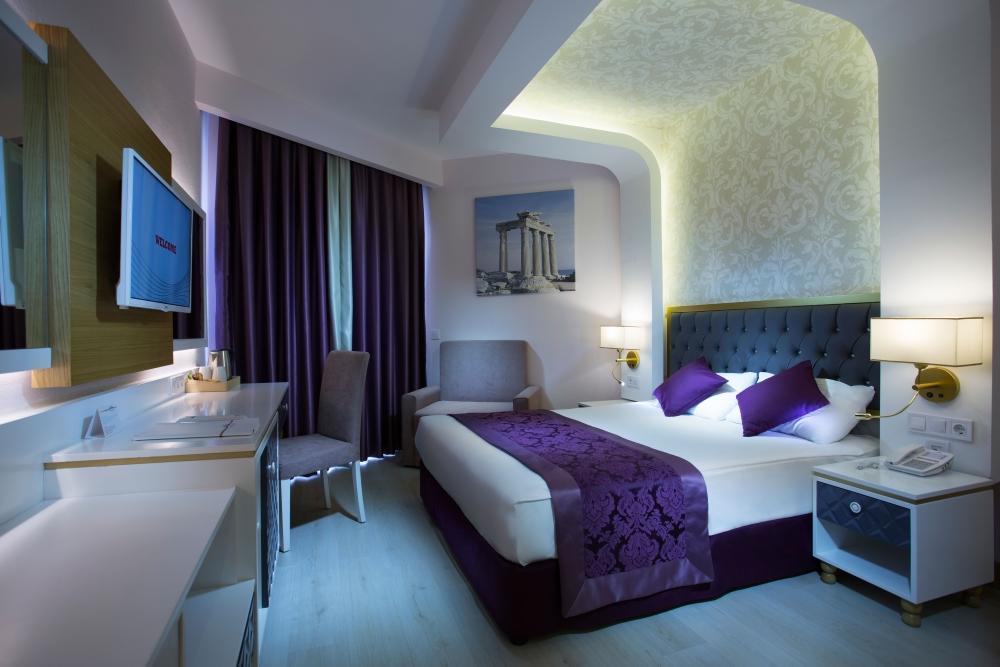 Turkija 5* viešbutyje Water Side Resort