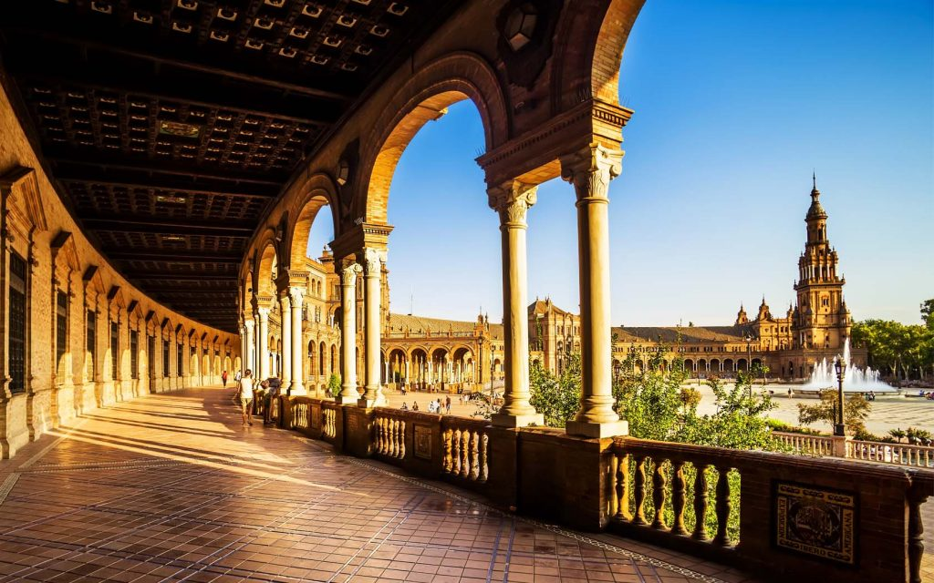 NAUJIENA! Nuostabioji Malaga rudeniui