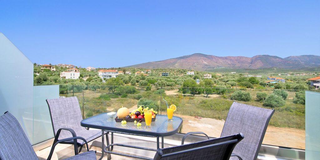 Graikija/Tasos sala 4* viešbutyje The Dome Luxury