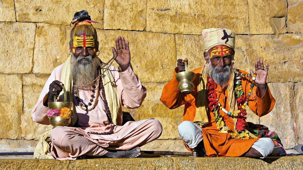 Pažintinė kelionė Indijos Spalvos